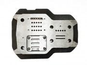 Фото товара Блок клапанный правый на С415М, С416М